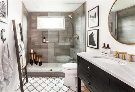 bathroom ideas shower 51 rustic farmhouse bathroom ideas with shower trendecor co