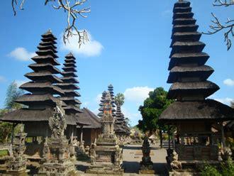 de indonesische cultuur architectuur religie en gebruiken