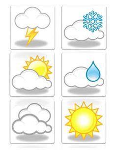 weather symbols mini t 10817 teacherstorehouse 835 | c99029b2764b00ee66f61f11132f6887