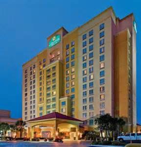 San Antonio Riverwalk Hotels