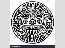 Inca Icon Stock Vector 88568314 Shutterstock