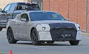 2018 Ford Mustang | Top Speed