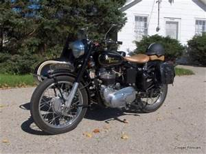 Sidecar Royal Enfield : 1955 royal enfield bullet with sidecar ~ Medecine-chirurgie-esthetiques.com Avis de Voitures