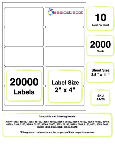 Avery Template 5263 Free Avery 18663 Template Charmant Avery Label 5263 Vorlage