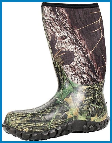 warmest hunting boots  extreme cold weather