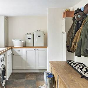 Utility room storage ideas | Ideal Home