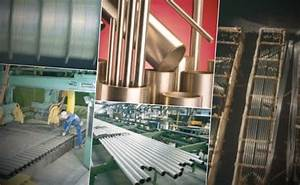 Guide To The Types Of Metals And Alloys  Properties And Uses