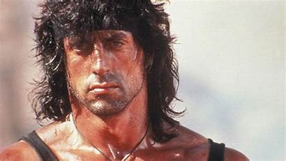 Rambo Stallone Sylvester Series Tv Could