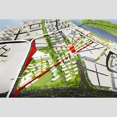 Master Plan For Singapore Institue Of Technology