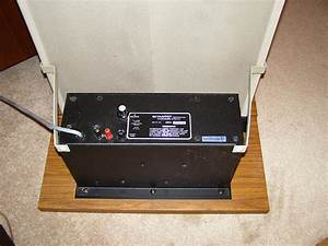 Acoustat 2 2 Electrostatic Speakers