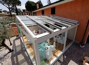 Il meglio di potere: Coperture tettoie in vetro