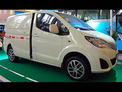 Best Electric Vans 2016 by Byd T3 2016 2017 New Electric Exterior