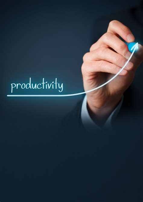 improving productivity  quality enhancement