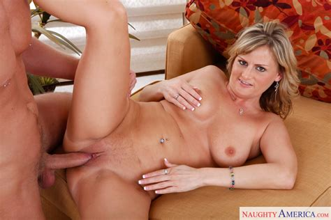 Becca Blossoms And Danny Wylde In My Friends Hot Mom
