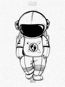 Best 25+ Astronaut illustration ideas on Pinterest ...