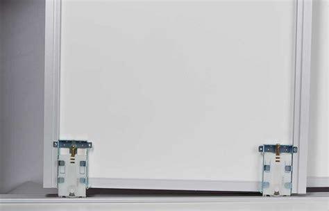 kit porte de placard coulissante tout inclus centimetre