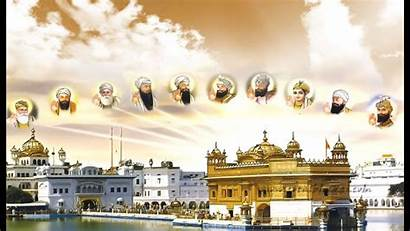 Sikh Sikhism Wallpapers Backgrounds Cave Religion Week