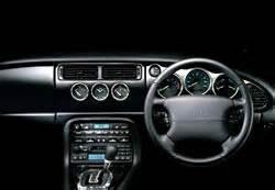Jaguar Xk8 Fiche Technique : jaguar xk8 cabriolet 2004 essai ~ Medecine-chirurgie-esthetiques.com Avis de Voitures