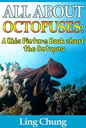 children s book about octopus a picture book octopus 862   51VQf4VWPoL. SY445 QL70