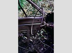 Totalcar Magazine – The wrecks of Mulholland Drive – Galéria