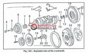 Auto Repair Manuals   Free Download  Mercedes Benz 207