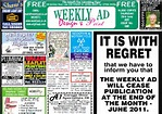 Weekly Ad Paper To Close After 25 Years | Isle of Wight ...