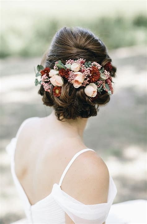 472 Best Vintage Bridal Hair Dos Images On Pinterest