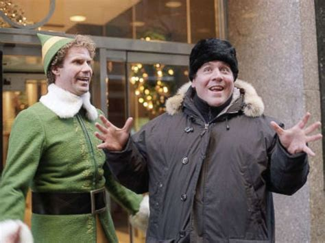 jon favreau elf 8 things you never knew about the christmas movie elf