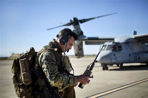 DARPA launches programme to improve military communication ...