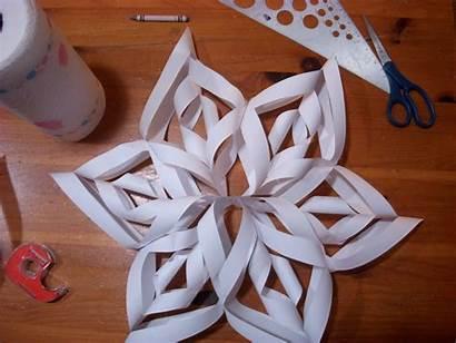 Star Paper Christmas Crafts Activities Craft Stars