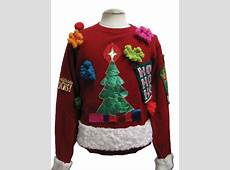 The Perfect Ugly Christmas Sweater Culture Detroit