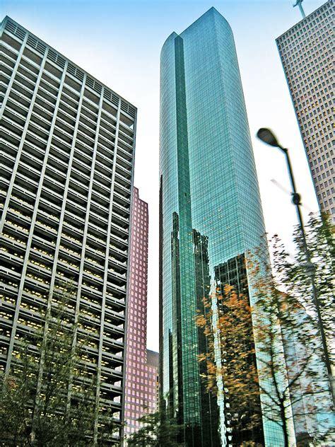 List of tallest buildings in Houston - Wikipedia