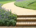 Außentreppe Holz Selber Bauen : gartentreppe aus holz selber bauen anleitung in 4 schritten ~ Lizthompson.info Haus und Dekorationen