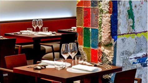 Ze Kitchen Galerie In Paris  Restaurant Reviews, Menu And