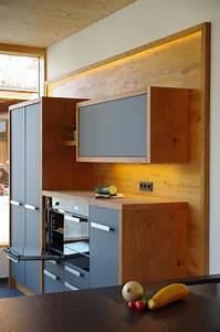 Hängeschrank Küche Grau : k che eiche grau ~ Markanthonyermac.com Haus und Dekorationen