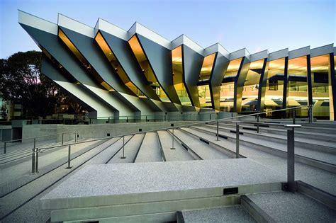John Curtin School Of Medical Research Stage 1, Australian