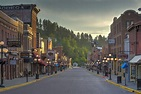 Best Of The West: Deadwood, South Dakota – Cowboys and ...
