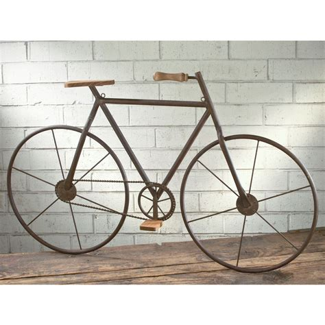 If you're a bicycling bookworm, you'll love the i earned my mba but before that i grew up watching my mom passionate about home decor and my. 2021 Latest Bike Wall Decor