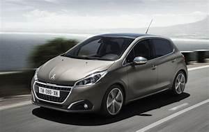 Entretien Périodique Peugeot 208 : design ext rieur de la peugeot 208 ~ Medecine-chirurgie-esthetiques.com Avis de Voitures