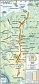 Ural Mountains -- Kids Encyclopedia   Children's Homework ...