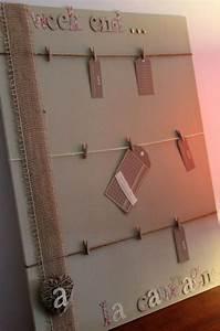 Photo Pele Mele Sur Toile : tableau toile porte photos p le m le personnalisable tableaux pinterest porte photo p le ~ Teatrodelosmanantiales.com Idées de Décoration