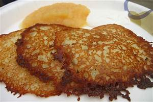 Old Perth Amboy's Family Recipes: Polish Potato Pancakes ...