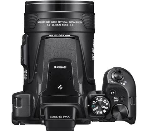 coolpix p900 buy nikon coolpix p900 bridge black free Nikon