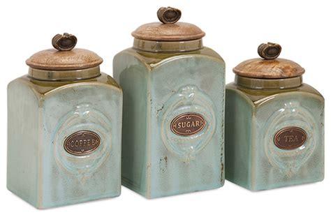 designer kitchen canisters unique kitchen canisters blumuh design 3229