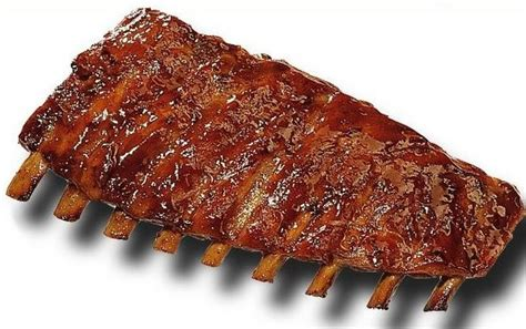 rack of ribs willie smith ward pork ribs thief jailed for 50 years