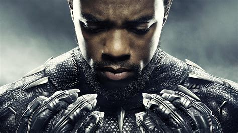 Black panther star dies of cancer aged 43. Remembering Chadwick Boseman - The Walt Disney Company