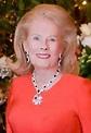 Betty Knight Scripps Illuminates Spirit of Generosity as General Chairman of 81st Annual Candlelight Ball - Scripps Health