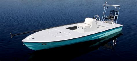 Hells Bay Boat Company by Hell S Bay Boatworks Whipray Features
