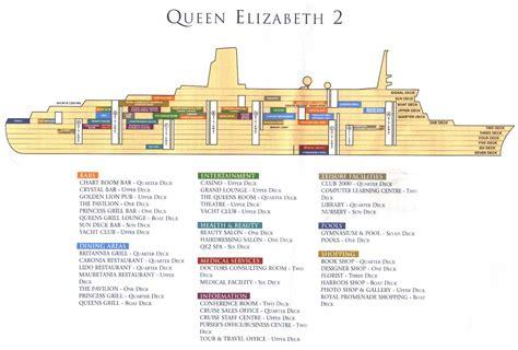 Cunard Cabin Layout by Qe2 Cabin Plan Plans Diy Free Plan Bassinette