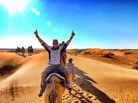 2 days zagora shared desert tours from marrakech - €59 pp